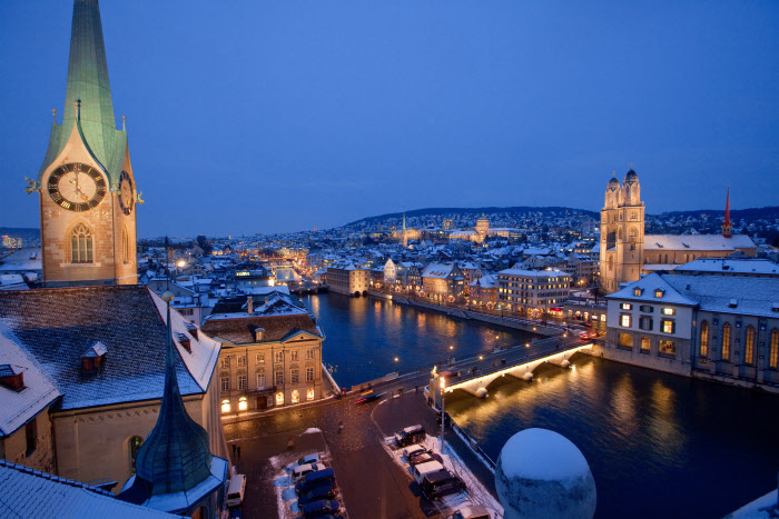 SWITZERLAND GET NATURAL