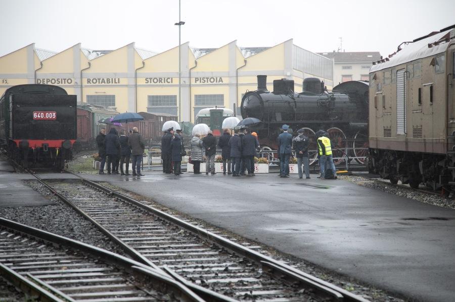 31012020 Pistoia presentazione Porretana Express-